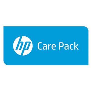 HP 3-letá záruka s vyzvednutím a vrácením servisním střediskem pro HP Pavilion