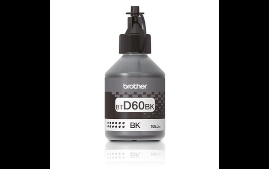 BT-D60BK (inkoust black, 6 500 str.@ 5%  draft)