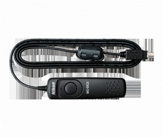 Nikon MC-DC2 KABELOVÁ SPOUŠŤ PRO D90/D3100/D5100/D3200