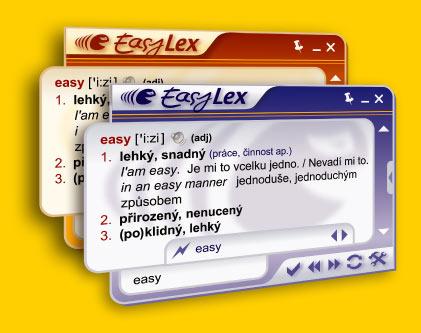 EasyLex 2 Němčina Plus
