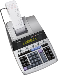 Canon kalkulačka MP 1411-LTSC GB EMEA
