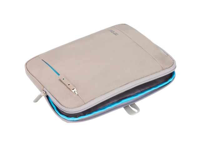 ASUS 14'' MATTE SLIM obal na notebook, béžový