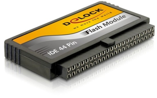 Delock DOM 44pin IDE 512 MB V