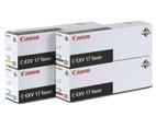 Canon toner ImagePRESS C1 black (C-EXV19)