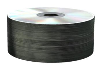 MEDIARANGE CD-R 8cm 200MB 24x blank folie 50ks