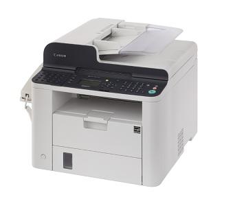 Canon i-SENSYS FAX-L410 - fax/copy/print/duplex/DADF + sluchátko