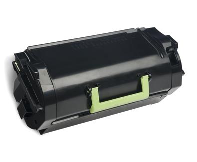 522 Return Program Toner Cartridge - 6 000 stran