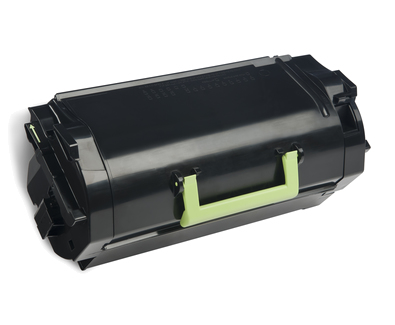 522H High Yield Return Program Toner Cartridge - 25 000 stran