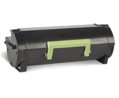 602 Return Program Toner Cartridge - 2 500 stran