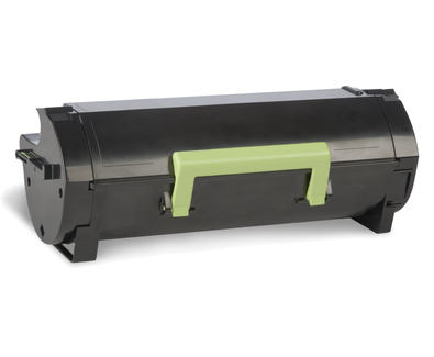 502X Extra High Yield Corporate Toner Cartridge - 10 000 stran