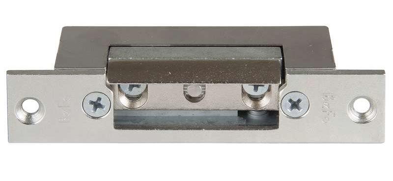 Emos elektrický dveřní zámek BEFO 1221 s momentovým kolíkem