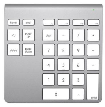 Belkin Bluetooth® numerická klávesnice pro iMac/MacBook
