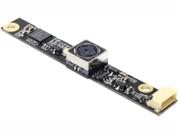 Delock USB 2.0 camera module 1.92 megapixel 8 cm fixed focus