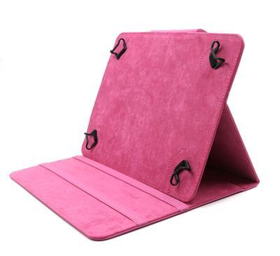 """C-TECH PROTECT pouzdro univerzální pro 9,7""""-10,1"""" tablety, FlexGrip, NUTC-04, růžové"""