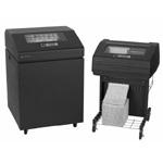 OKI MX8050, A3 500 řádků/min., verze se stojanem, originál + 5 kopií, emulace Printronix, IBM, Epson, rozhraní USB 2.0,