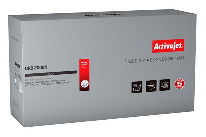ActiveJet Drum BROTHER DR2000/DR2005 Supreme (DRB-2000N)   12000  str.