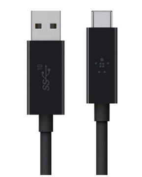 Belkin kabel USB-C 3.1 to USB A 3.1