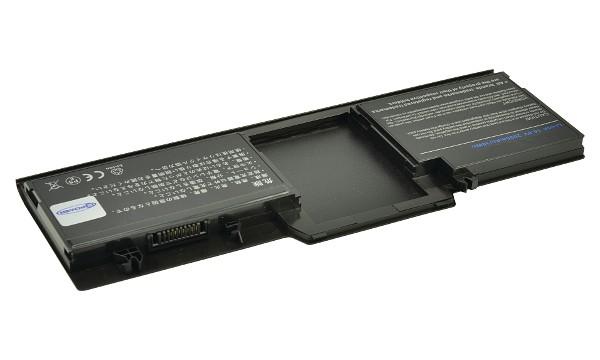 2-Power baterie pro DELL Latitude XT2 Tablet 14,8 V, 2000mAh, 4 cells