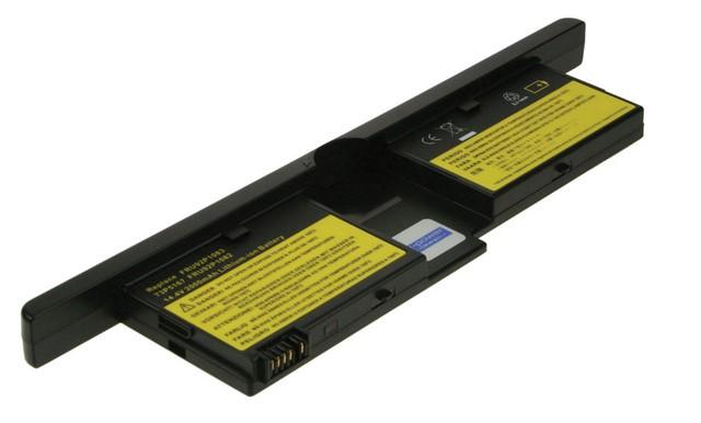 2-Power baterie pro IBM/LENOVO ThinkPad X41 Tablet 14,4 V, 2000mAh, 4 cells