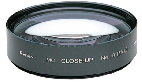 Kenko 58mm MC Close Up NO.10