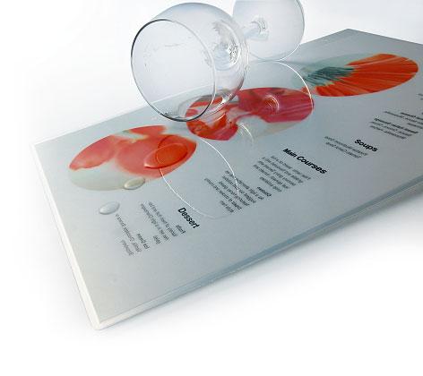 Laminovací fólie 100 ks, 65 x 95 mm, 125 mic