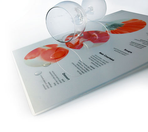 Laminovací fólie 100 ks, 65 x 95 mm, 175 mic