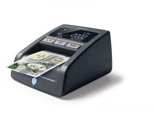 Detektor padělků bankovek SAFESCAN 155-S, černý