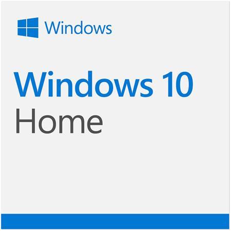 OEM Windows Home 10 64Bit Spanish 1pk DVD
