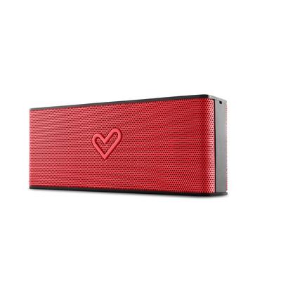 ENERGY Music Box B2 Bluetooth Coral, přenosný reproduktor s technologií Bluetooth