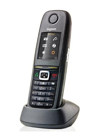 SIEMENS Gigaset R650H PRO Handset - přídavné sluchátko s nabíječkou