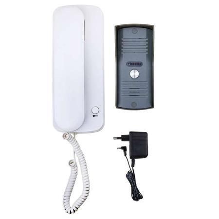 Emos audiotelefon H1085, pro 1 účastníka