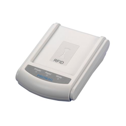 Čtečka Giga PCR-340, RFID, 125kHz/13,56MHz (Mifare), emulace klávesnice