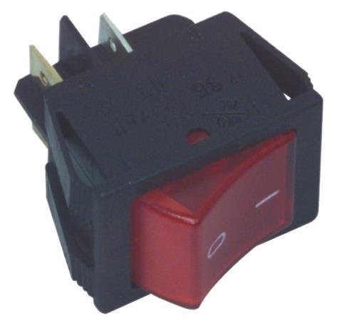 Fixapart W8-12108 - Vypínač Produktové Označení Originálu R210-1C5L-BRZNWC-A