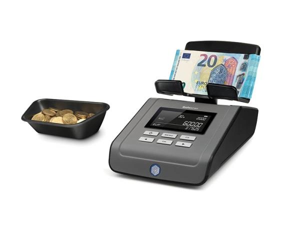 Počítačka mincí Safescan 6165 (váha)