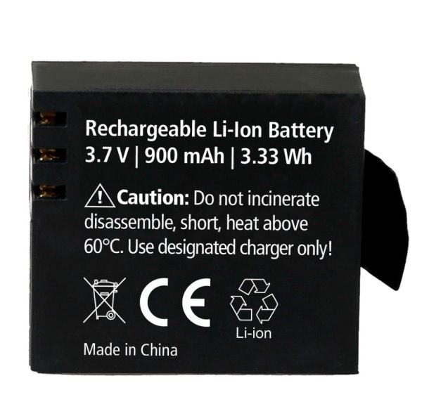 Rollei náhradní baterie pro kamery 372/ 510 / 610 / 525 / 625