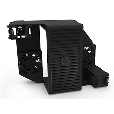 HP Z4 G4 Memory Cooling Solution