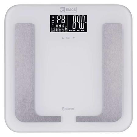 Emos osobní digitální váha EV107, Bluetooth