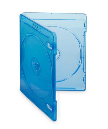 COVER IT Krabička na 2 BDR 11mm - karton 100ks
