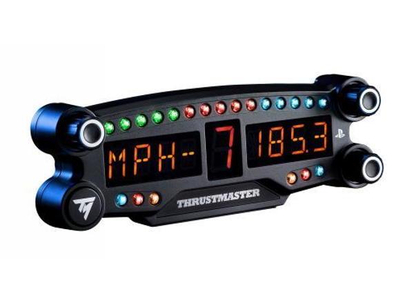 Thrustmaster BT LED Display AddOn (PS4)