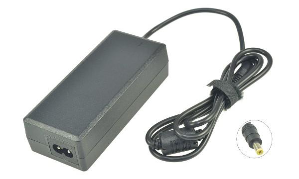 2-power VP-WEXBX8 (PA-1650-02 Alternative) AC adapter 18-20V 5,5x1,7mm