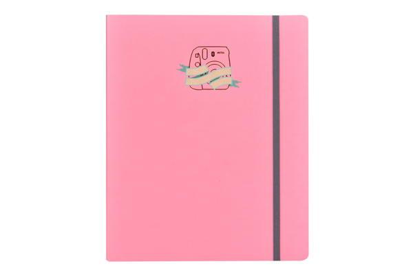Fujifilm Dárková kniha růžová