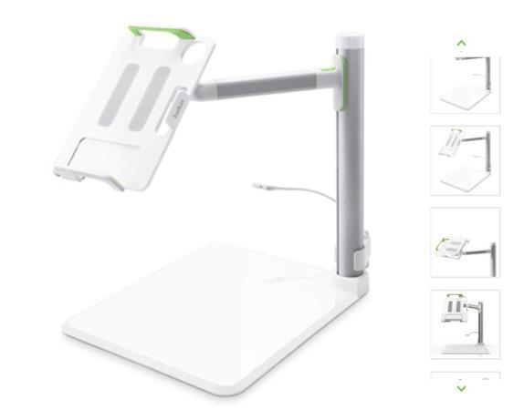 """Belkin přenosný prezentační stojánek pro tablet 7""""-11"""""""