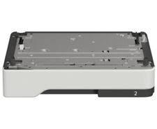 550-sheet lockable tray