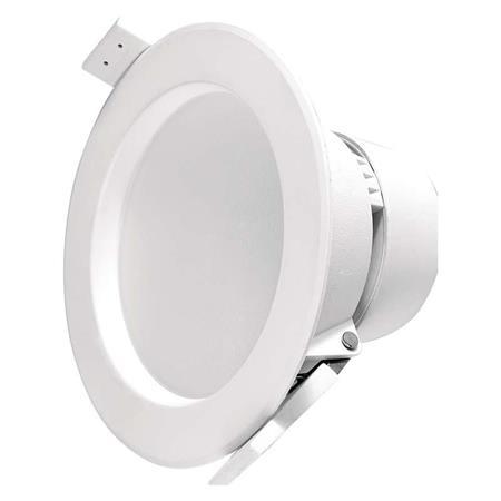 Emos downlight LED svítidlo, 7.5W/60W, NW neutrální bílá, IP20