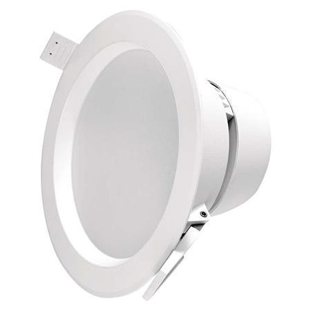 Emos downlight LED svítidlo, 9W/70W, NW neutrální bílá, IP20