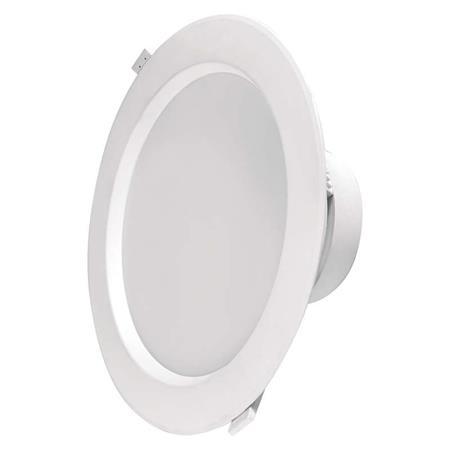 Emos downlight LED svítidlo, 19W/120W, NW neutrální bílá, IP20