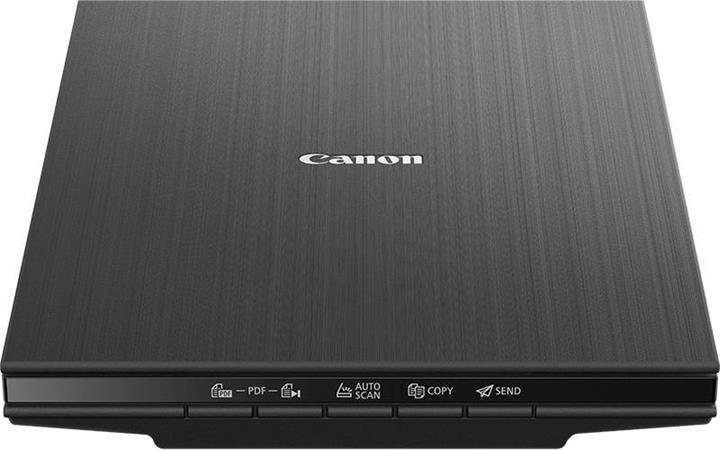Canon CanoScan LIDE400 - A4/CIS/4800x4800/8s