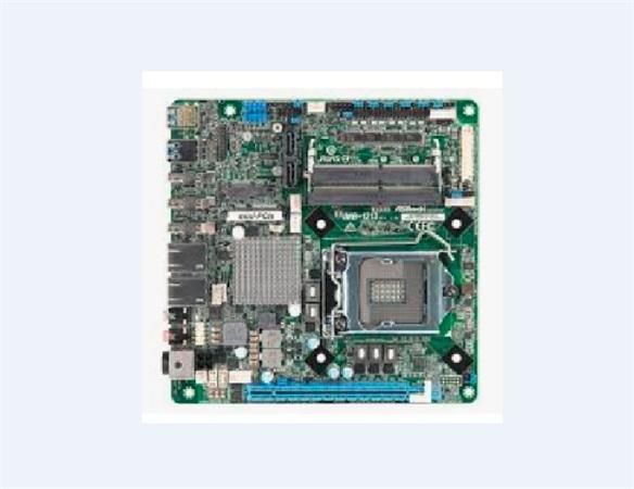 ASRock IMB-1213 , 1151, 2x DDR4, SATA3, M.2, 4x USB 3.1 Gen2, 3x DP, Mini-ITX