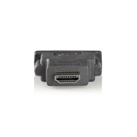 Nedis CVBW34910AT - HDMI™ Adaptér   Konektor HDMI™ - DVI-D 24+1-Pin Zásuvka