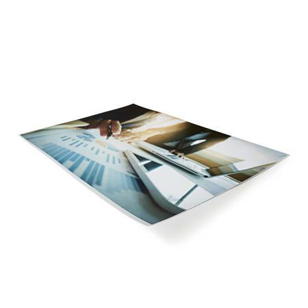 Nedis LAMIA4AT100 - Laminovací fólie | Velikost A4 | 100 um | 100 kusů